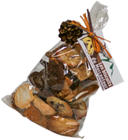 Biscuits du Mercantour - Image paquet d'assortiment